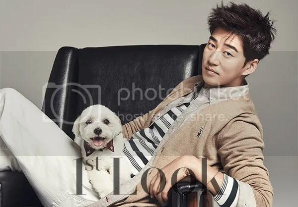 Love Couch Yoon Kye Sang With Family For August 1st Look | Couch Kimchi