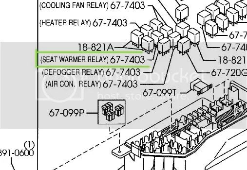mazda rx8 seat wiring diagram