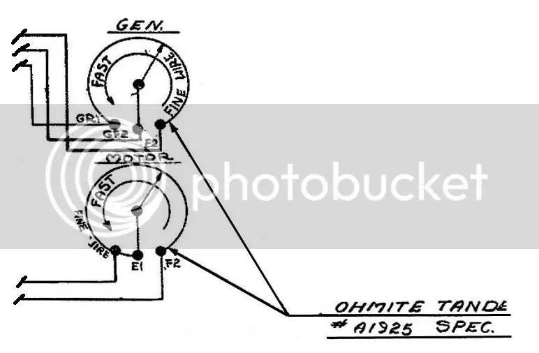 mtfca dimmer resistor wire diagram