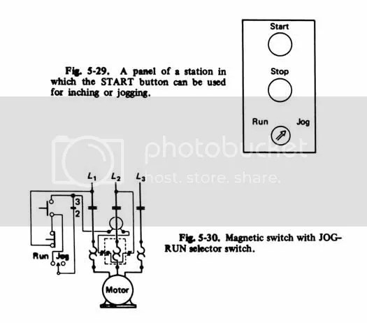 5 Wire Start Stop Diagram Wiring Diagram