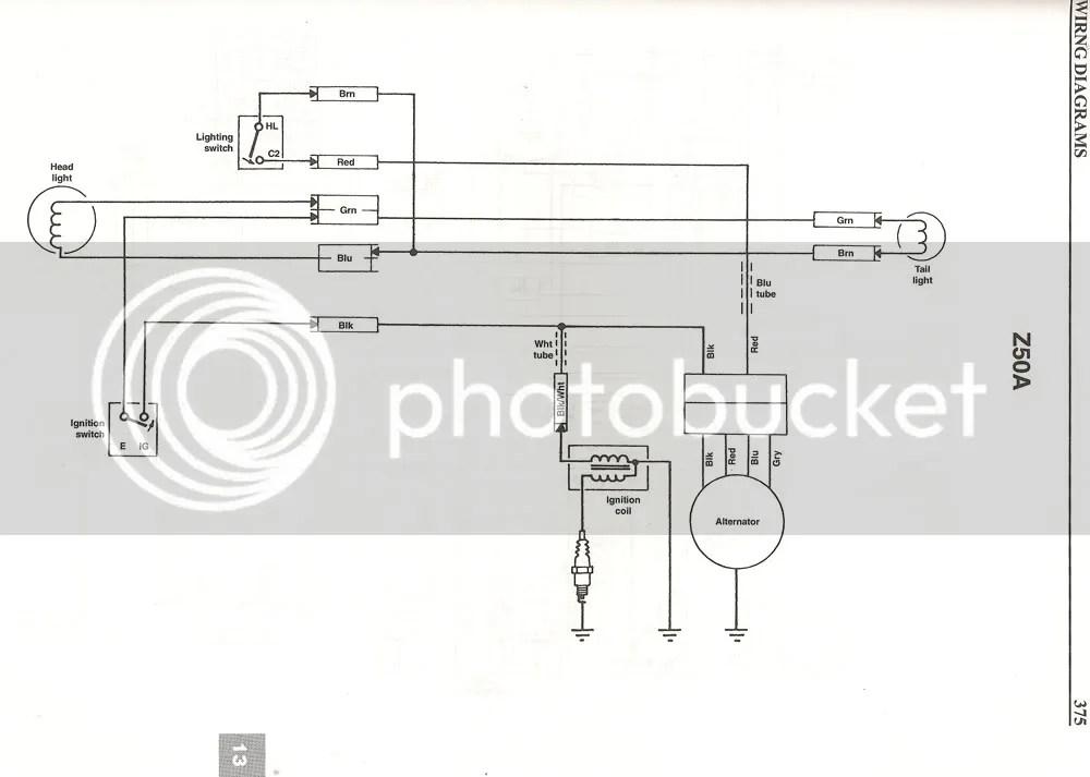 1977 Honda Wiring Diagram manual guide wiring diagram