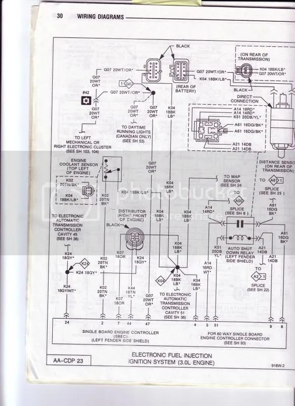 1999 dodge caravan fuel filter location