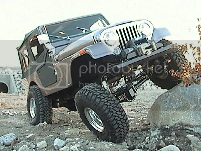 spring over axles and 4 link suspension help - JeepForum
