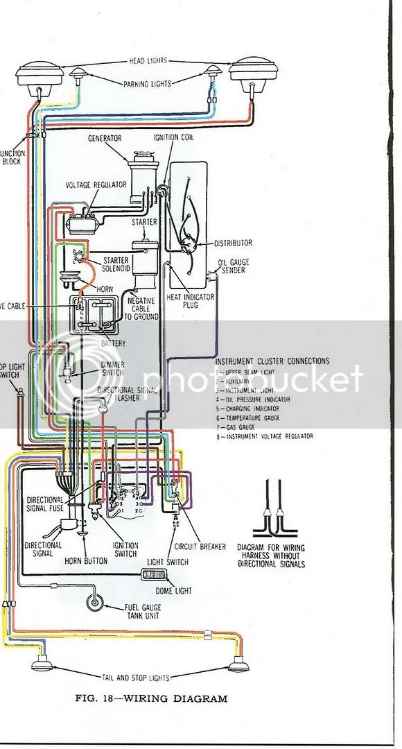 1962 Willys Jeep Cj5 Wiring Diagram - Wiring Diagram G8 on