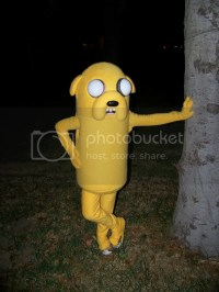 Jake The Dog Cosplay | www.pixshark.com - Images Galleries ...