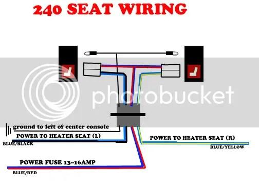 Jeep Seat Wiring Diagram Wiring Diagram