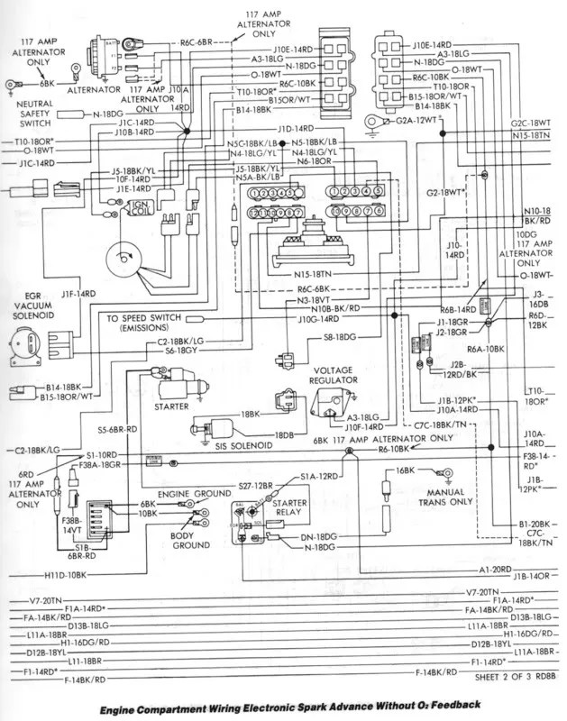 1981 Dodge D150 Wiring Diagram 1981 Chrysler Imperial Wiring