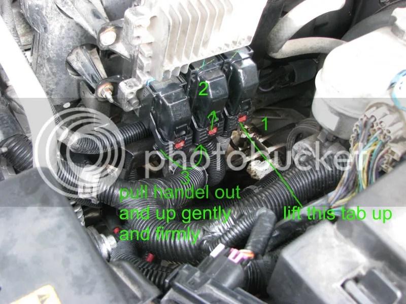 2002 Chevy Trailblazer Pcm Wiring Wiring Diagram