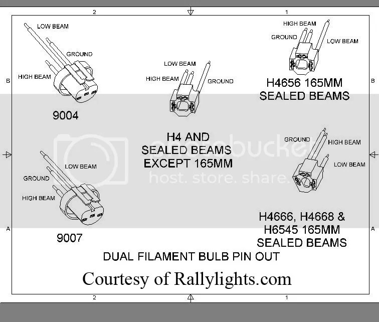H6545 Headlight Wiring Diagram | Online Wiring Diagram on 12 volt latching relay diagram, plug wire, plug safety, electrical plug diagram, plug fuse, plug circuit breaker, plug socket diagram, trailer light plug diagram, power diagram, plug lighting diagram, spark plugs diagram, fuel line diagram, wire light switch from outlet diagram, plug connector, network diagram, 6.2 glow plug controller diagram, 7 rv plug diagram, plug switch, plug valve, chevy 305 firing order diagram,