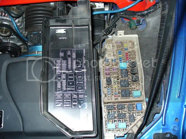 Mazda Rx8 Fuse Box - 8mrkmpaaublomboinfo \u2022