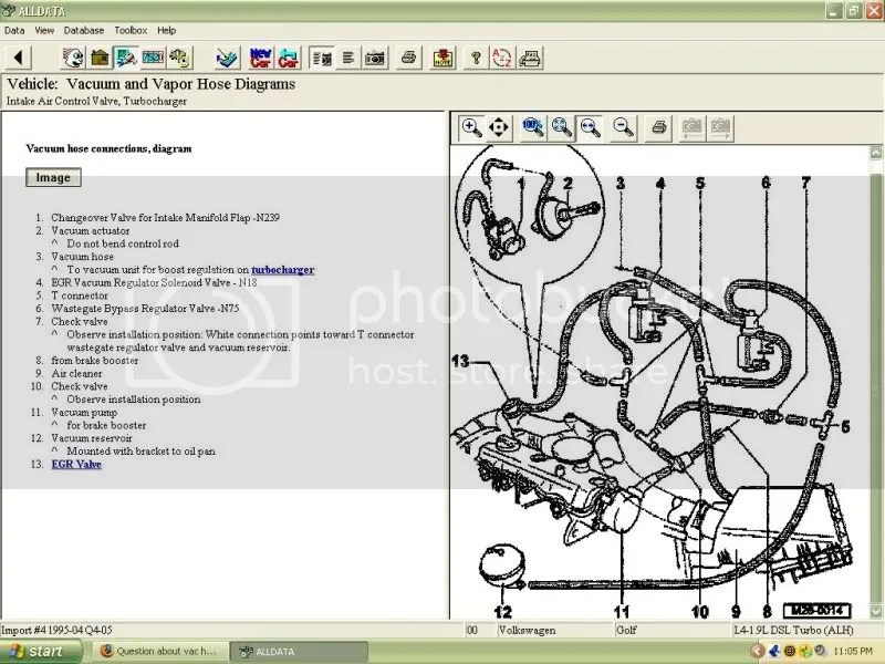 Brake pedal gone hard - loss of braking - NewBeetleorg Forums