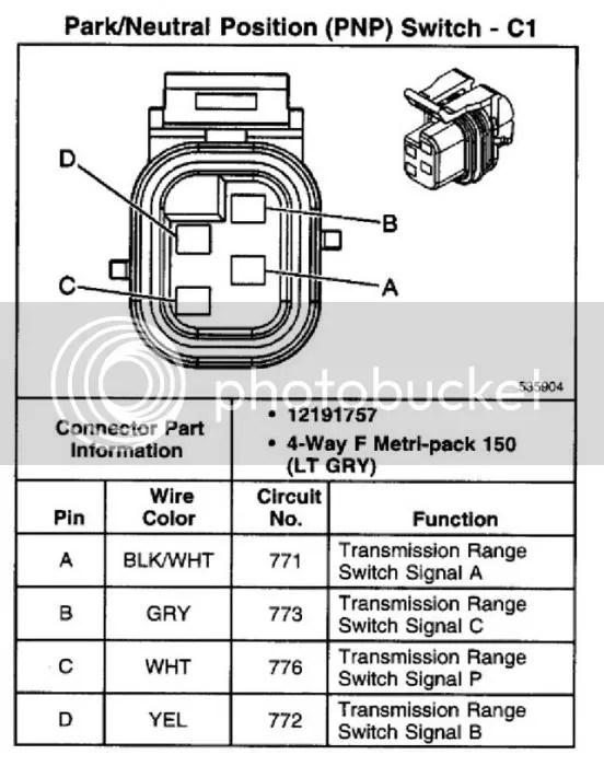 4l80e Wiring Schematic Wiring Diagram