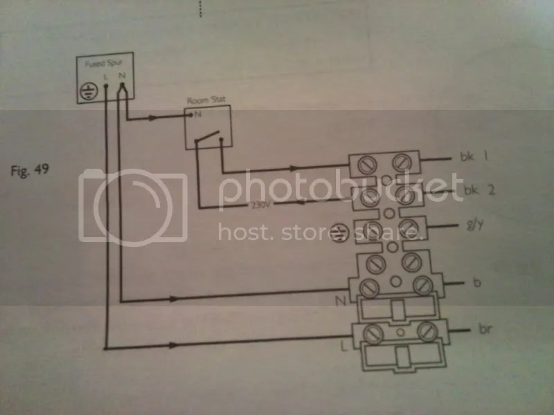 Honeywell Thermostat Wiring Diagram For Boiler Online Wiring Diagram