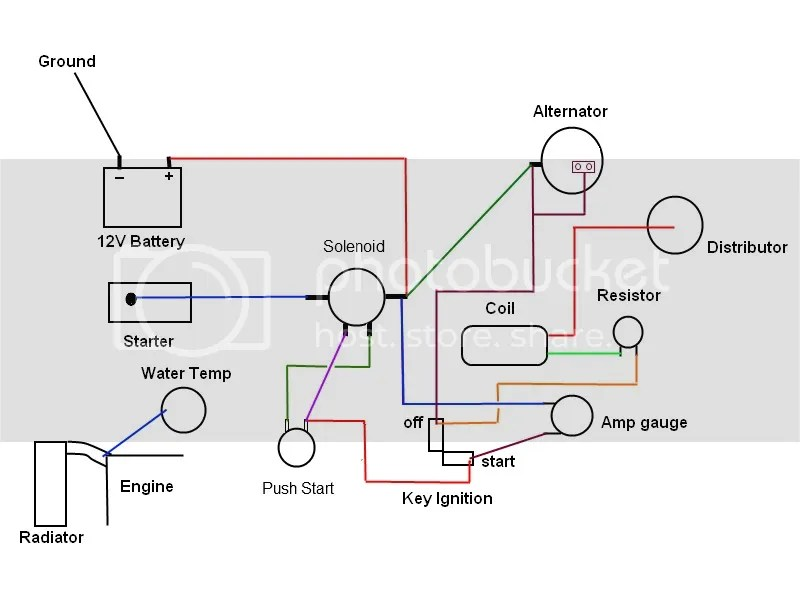 Wiring Diagram For 12 Volt Tef 20 Wiring Diagram