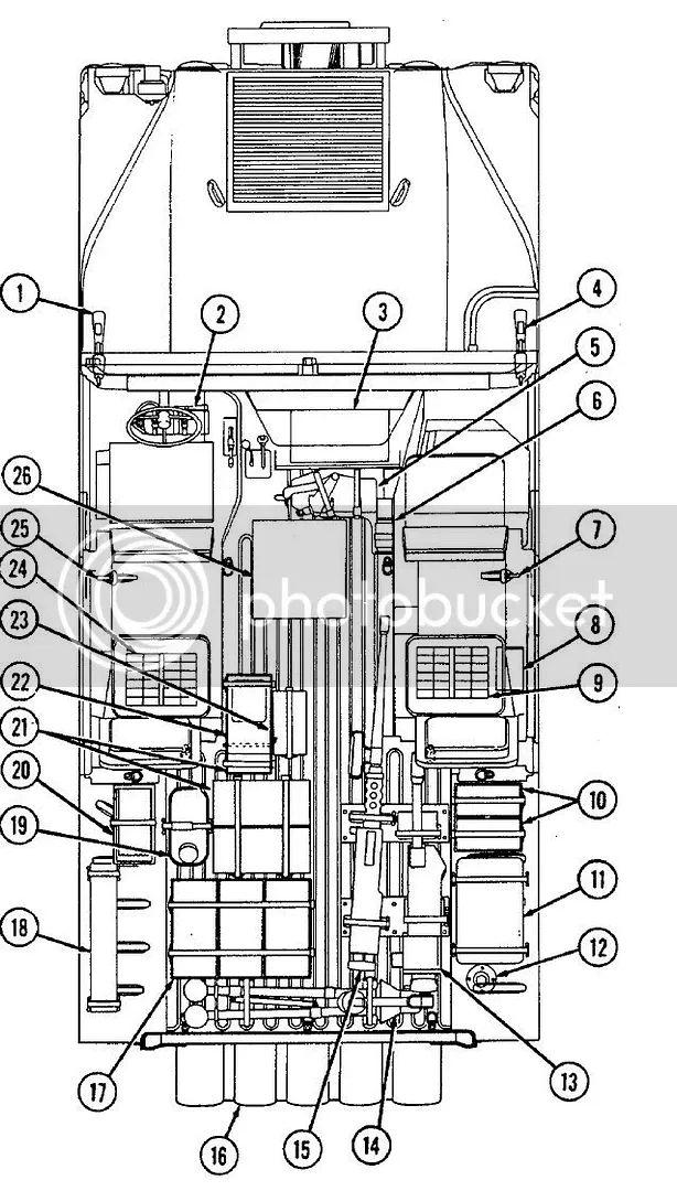 malibu radio schema cablage