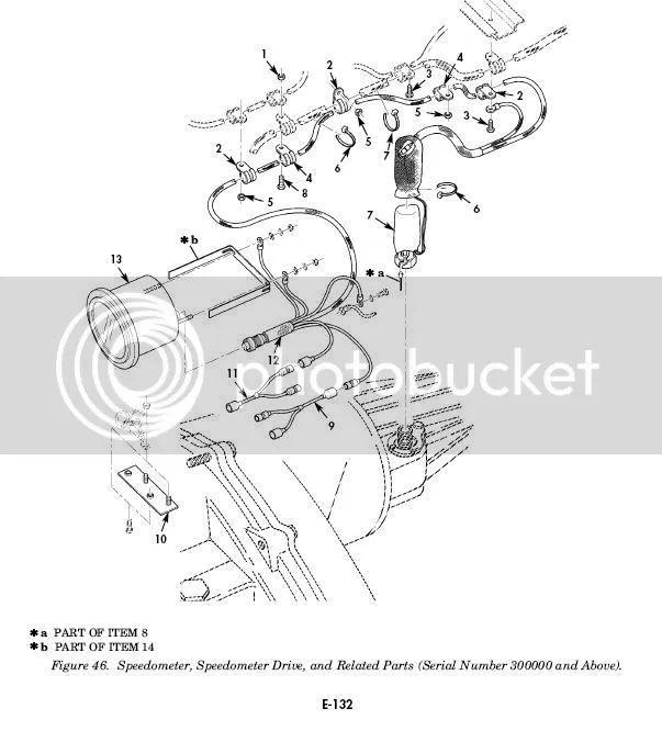 military humvee wiring diagram