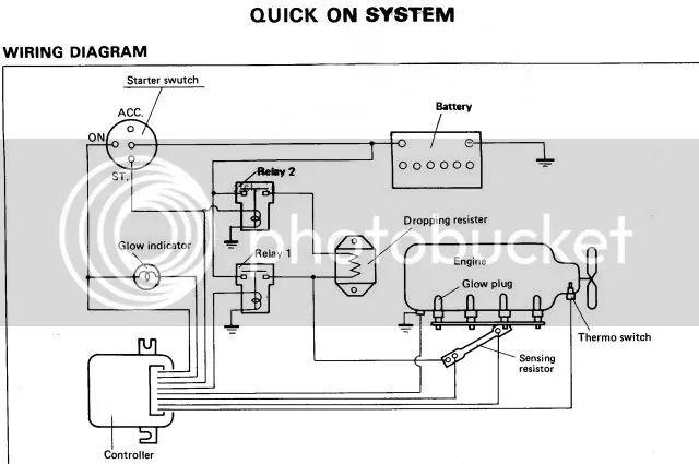 kubota f3560 wiring diagram