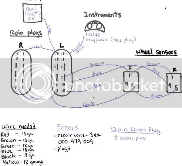 Hid Headlight Wiring Diagram Wiring Diagram