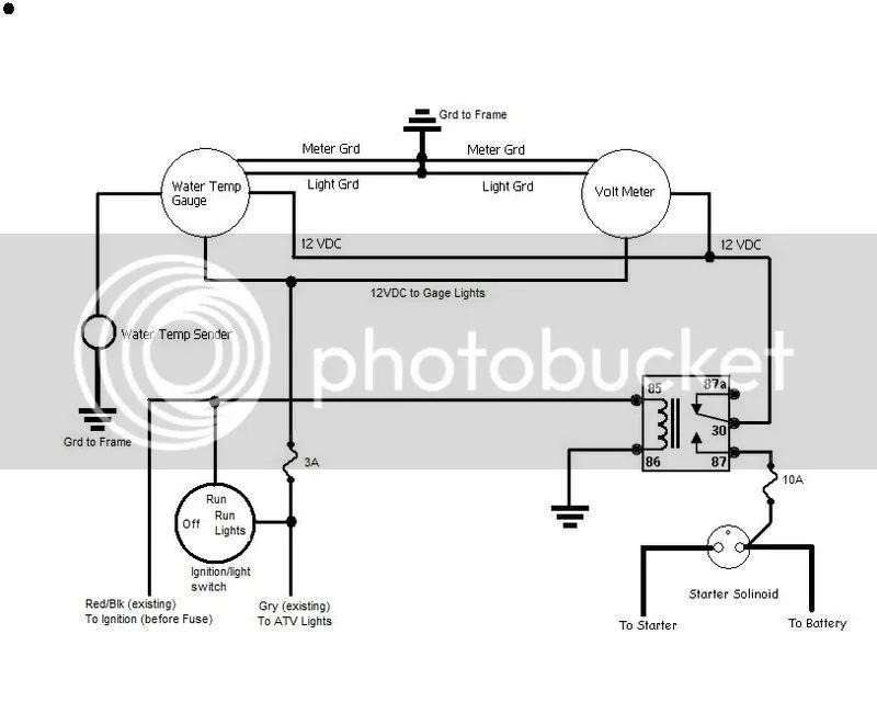 1997 arctic cat bearcat wiring diagram