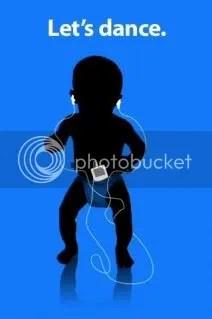 Baby Ipod