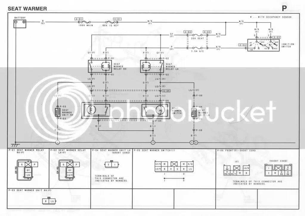 heated seat wiring diagram jeep grand cherokee heated seat wiring