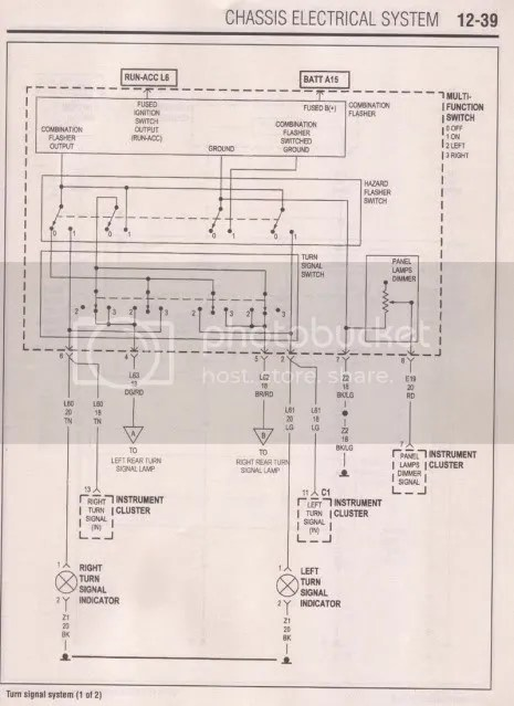 2006 Chrysler Pt Cruiser Wiring Diagram Download Wiring Diagram
