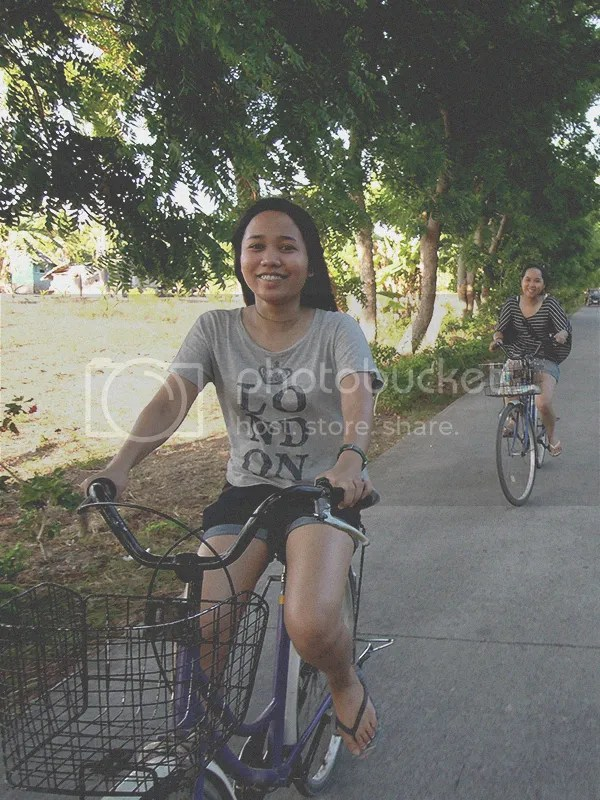 Happy bikers :))