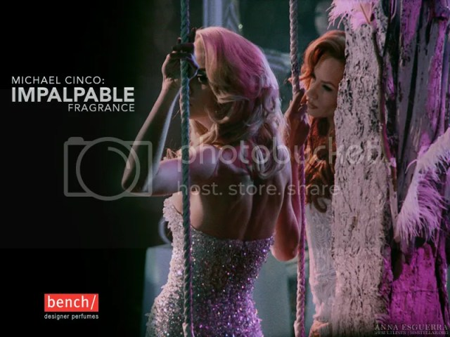 Impalpable by Michael Cinco for Bench