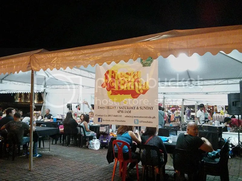 It's MOA's version of Cucina Andare and Mercato!