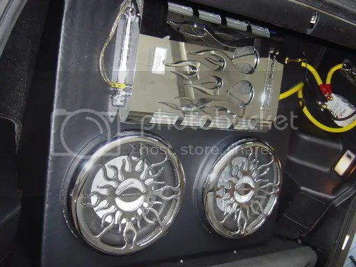 6G Celicas Forums \u003e FS Sound System