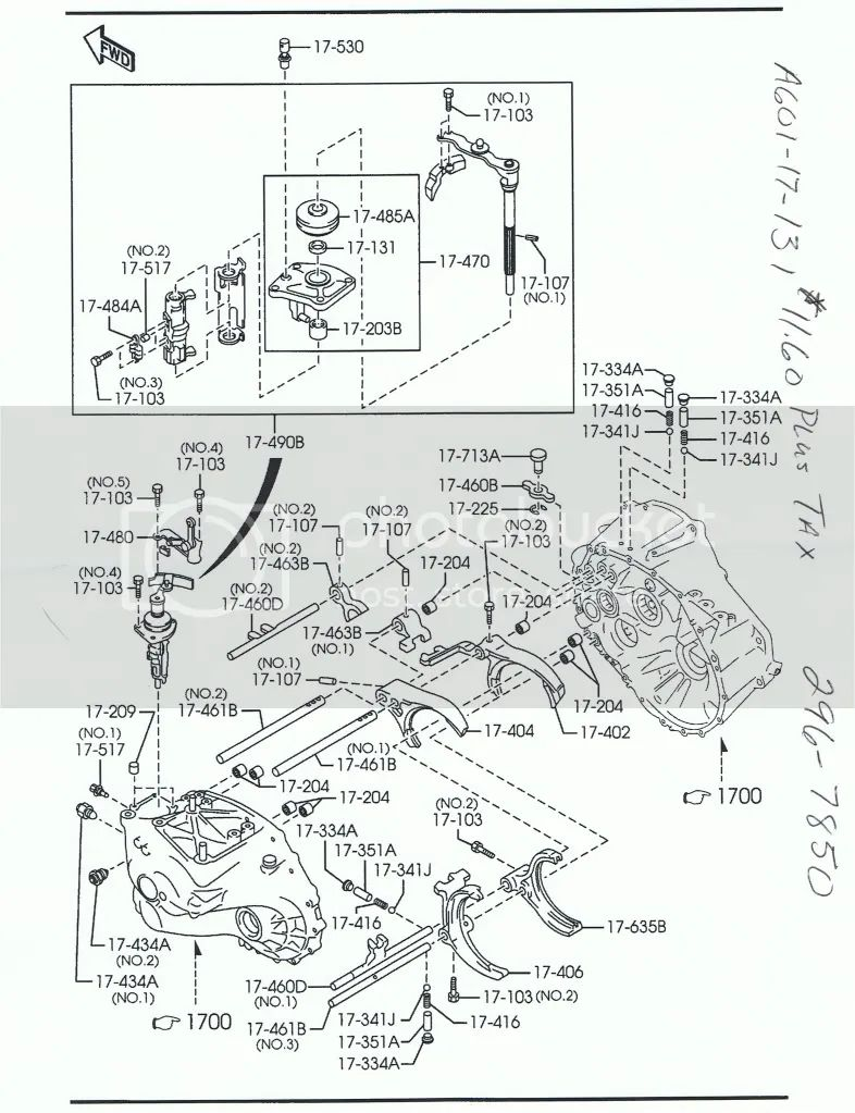 mazda cx 7 2010 wiring diagram