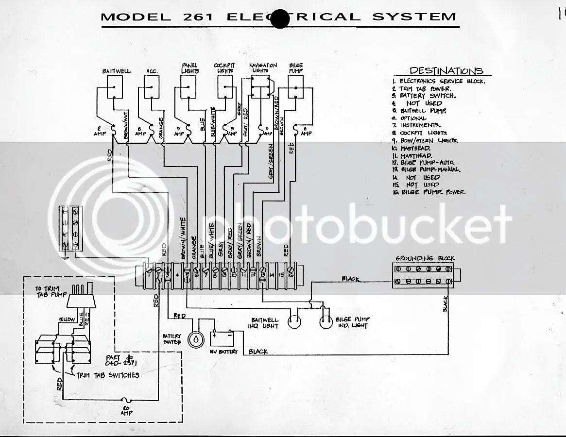 speedo wiring diagrams