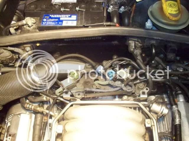 Audi A4 V6 Engine Vacuum Diagram Wiring Diagram