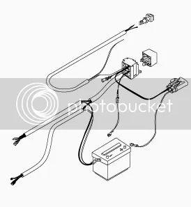 daystar switch wiring diagram