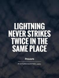 Inspirational Quotes About Lightning. QuotesGram
