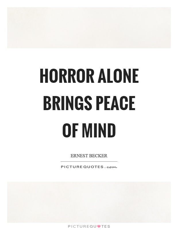 horror-alone-brings-peace-of-mind-quote-1jpg (620×800) WORD - job quotation sample