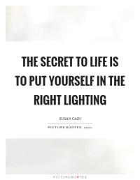 Lighting Quotes