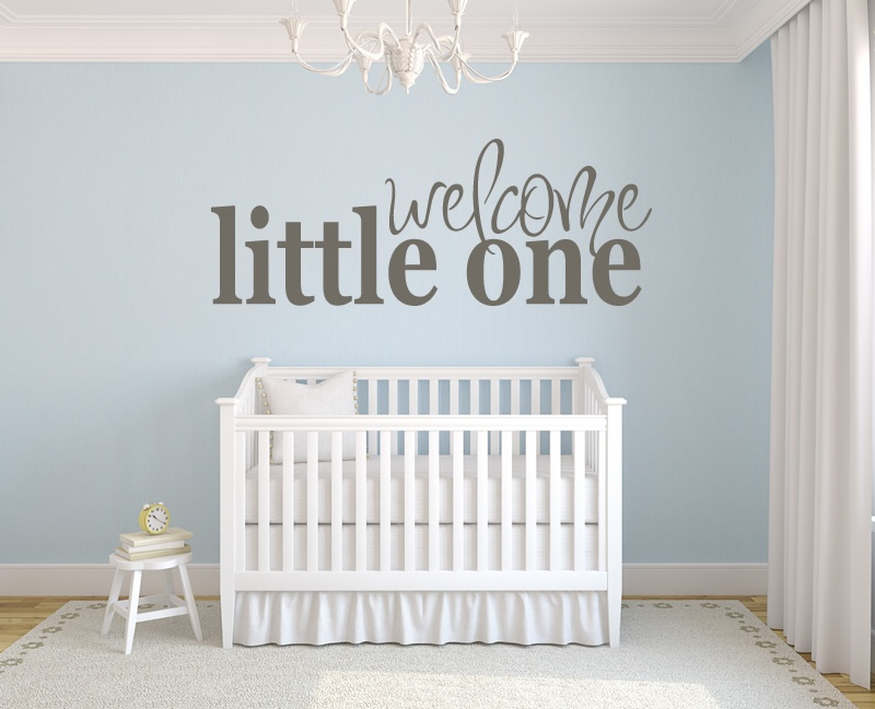 Welcome Baby Quotes  Sayings Welcome Baby Picture Quotes