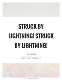 Lightning Quotes | Lightning Sayings | Lightning Picture ...