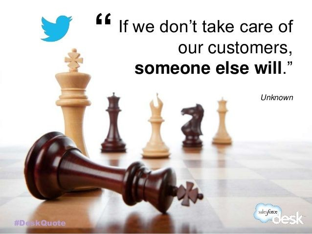Happy Customer Service Quote Quote Number 613697