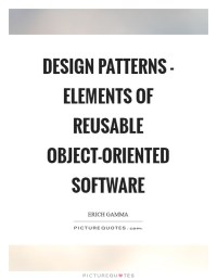 Design Patterns - Elements of Reusable Object-Oriented ...