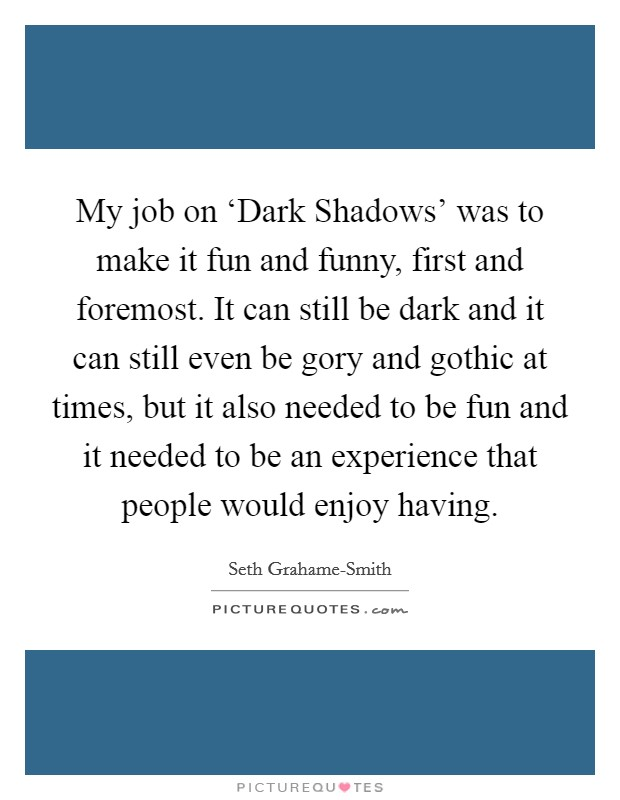 Job Shadowing Quotes  Sayings Job Shadowing Picture Quotes - shadowing jobs