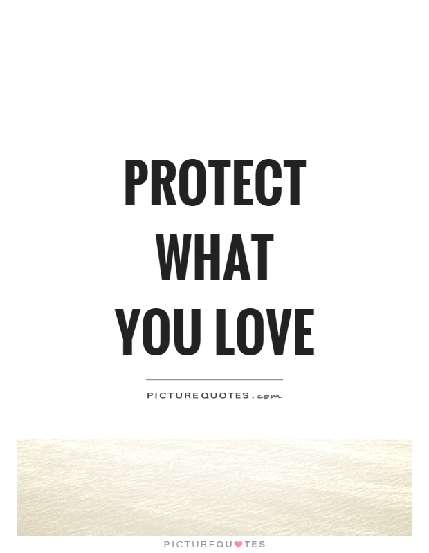 protect-what-you-love-quote-1jpg (620×800) Magnus Burnsides - account manager job description