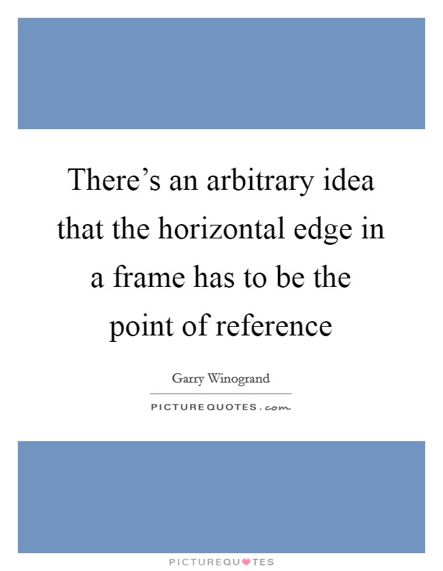 Reference Point Quotes  Sayings Reference Point Picture Quotes