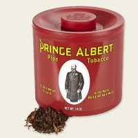 Prince Albert - #1 Burley Blend - Pipes and Cigars