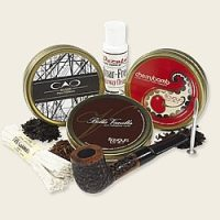 Gift Sets and Starter Kits - Pipes and Cigars