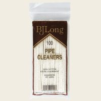 BJ Long Pipe Cleaners - Pipes and Cigars