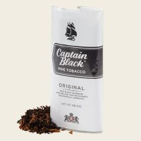 Captain Black Original (Regular) - Pipes and Cigars