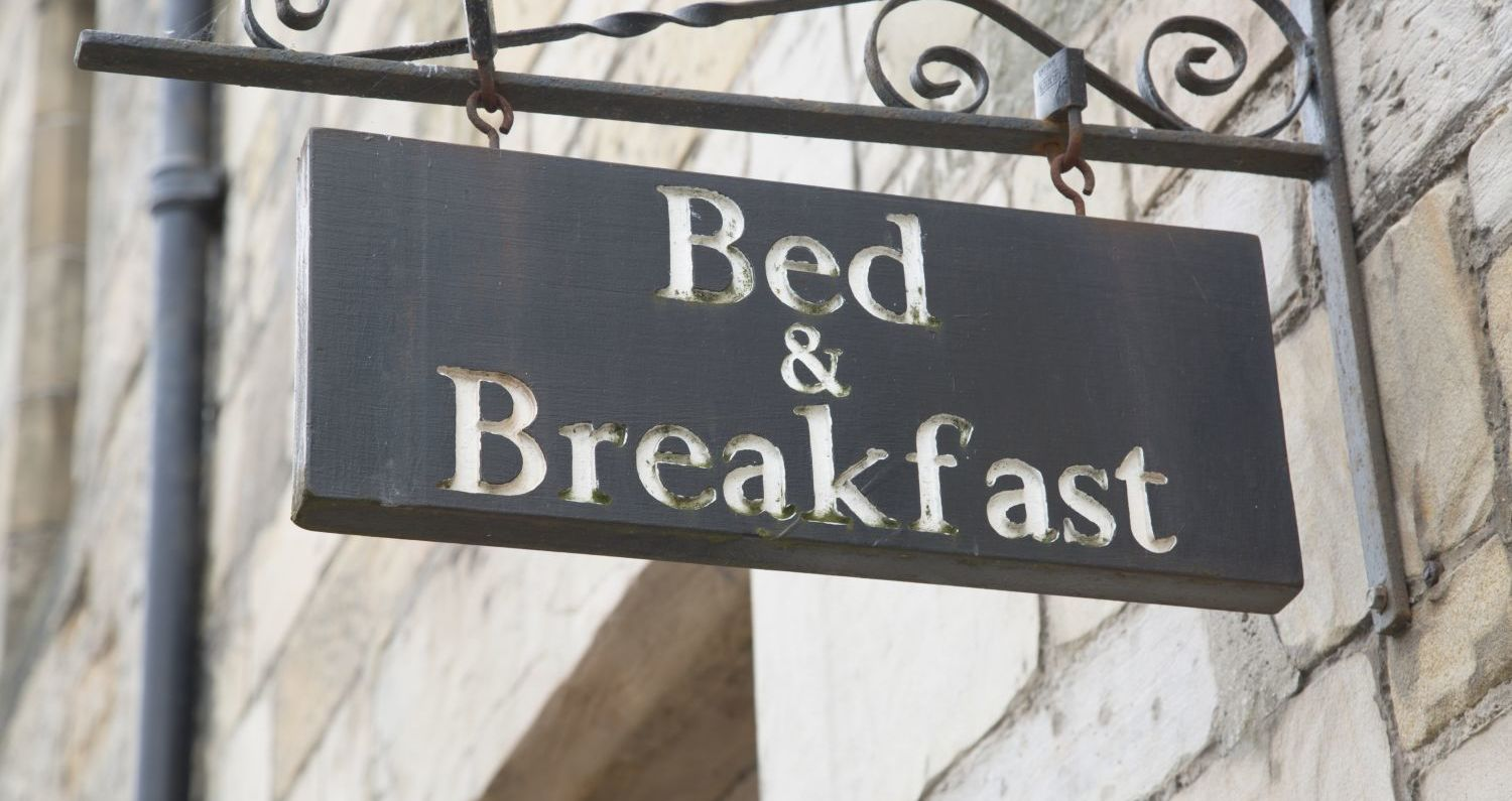 Bed And Breakfast Matlock Britain Celebrates National Bed Breakfasts Day