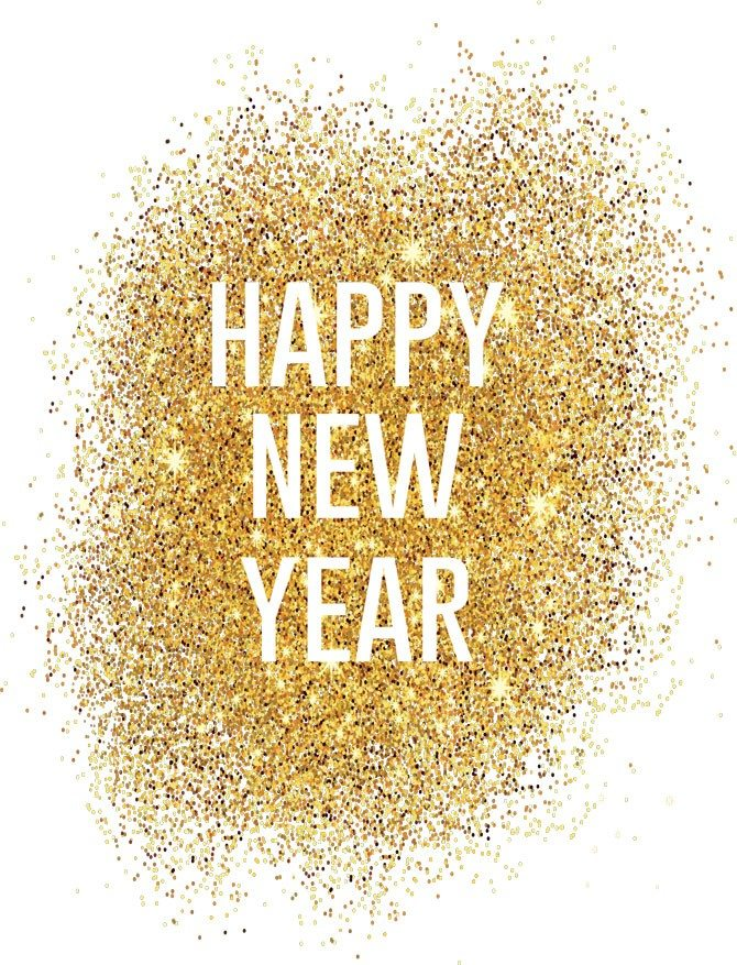 Happy New Year Png Square 2016  Transparent Images #9165 - PNGio